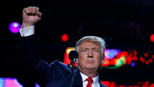 Des donateurs de Trump demandent à ce qu'on leur rende leur argent