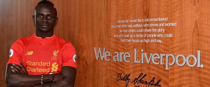 Ballon d'Or Africain: Troisième nomination d'affilée, le sacre se rapproche pour Sadio Mané