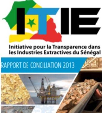 LE SECTEUR EXTRACTIF A GÉNÉRÉ 117 MILLIARDS FRS CFA EN 2014 (RAPPORT ITIE)