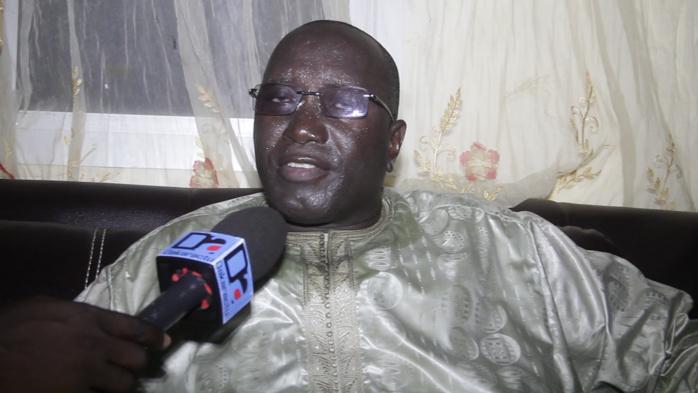 MAODO SARR RECADRE : «  L'Apr de Kaffrine n'est minée par aucune brouille… Wattu Sénégal aura une brève existence… Nous gagnerons à toutes les élections »