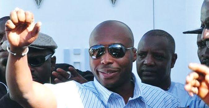 Barthélémy Dias, le coupable idéal d'une justice instrumentalisée (par Aliou Sambou Bodian)