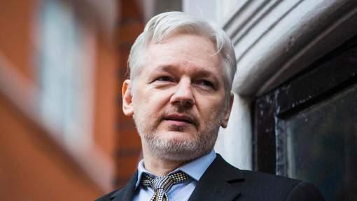 WikiLeaks accuse l'Équateur d'avoir coupé la connexion internet de Julian Assange