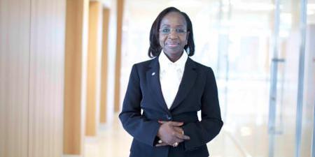 Banques, la sénégalaise qui bouscule les préjugés