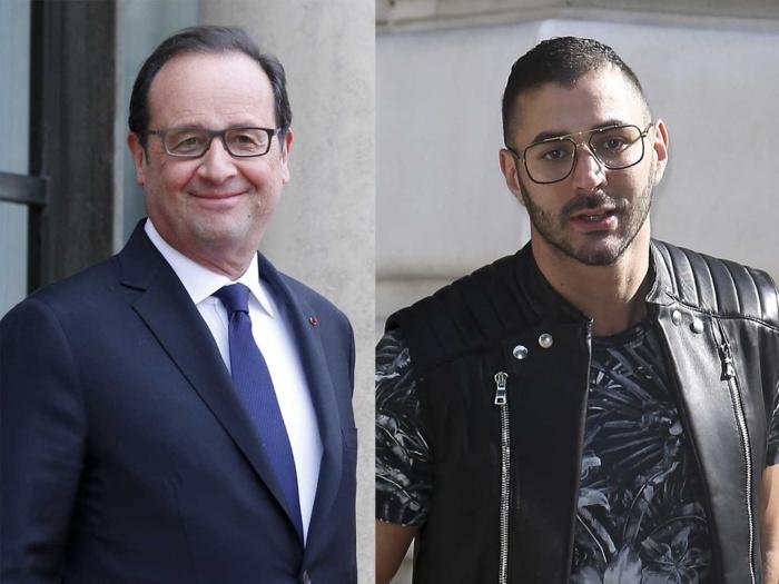 """Benzema à Hollande: """"J'ai été bien élevé par mes parents"""""""