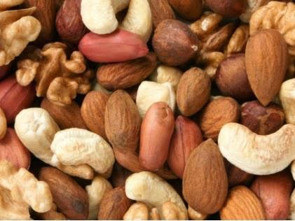 7 aliments qui rendent les hommes actifs dans la chambre