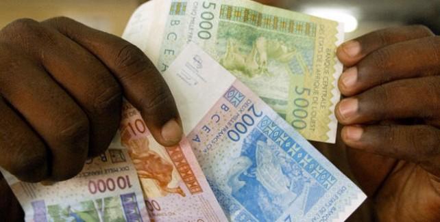 Le franc CFA n'est pas optimal mais il protège en temps de crise