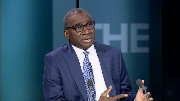"Me Sidiki Kaba : ""Nous sommes en dialogue permanent avec le SYTJUST"""