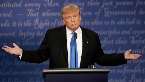 Dernier débat présidentiel :Donald Trump refuse de s'engager à accepter le résultat de l'élection