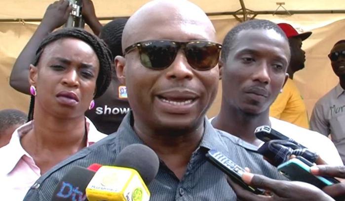 """BARTHÉLÉMY DIAS : """"Je serais obligé de démissionner... L'objectif est de nuire au Maire de Dakar Khalifa Sall"""""""