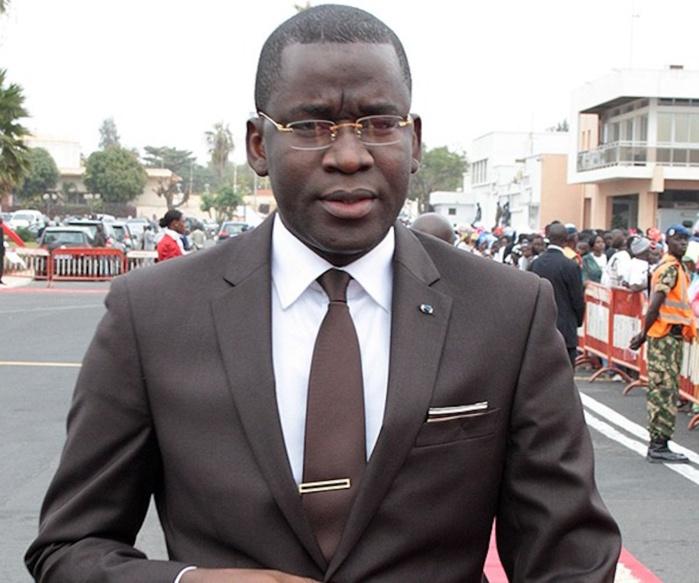 Aliou Sow nommé au HCCT : Le rapprochement avec Macky Sall se précise