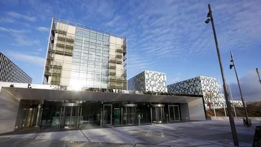 L'Afrique du Sud va se retirer de la Cour pénale internationale