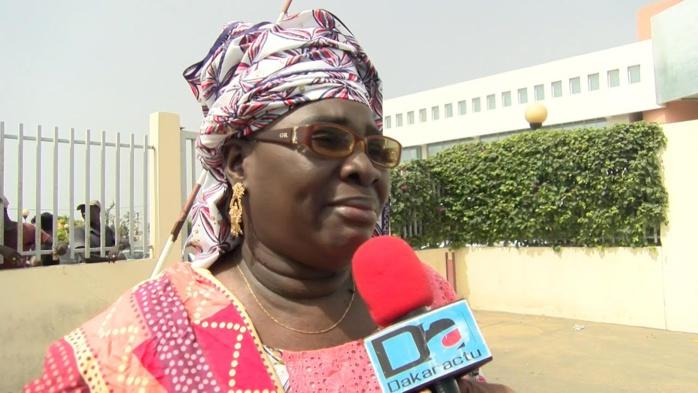 Seynabou Wade, députée à l'Assemblée nationale sur l'affaire Ndiaga Diouf : «Ce dossier doit être classé sans suite»