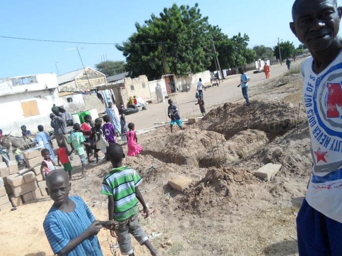 SCANDALE FONCIER ET RETARD DES FOURNITURES : Le maire de Mbacké « endetté »…sur plusieurs fronts