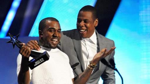 Rien ne va plus entre Kanye West et Jay-Z
