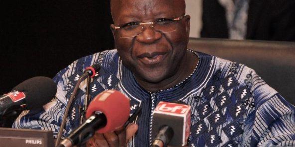Burkina : une tentative de déstabilisation déjouée, selon le ministère de la Sécurité intérieure (Jeune Afrique)
