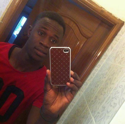 L' assassin de Ousseynou Guèye fils de Ndeye Soukèye Guèye appréhendé par la police