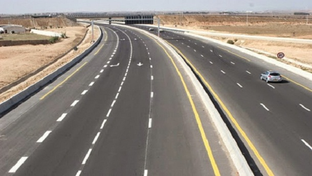 Le chef de l'Etat vise 50 Km d'autoroutes au moins par an (ministre)