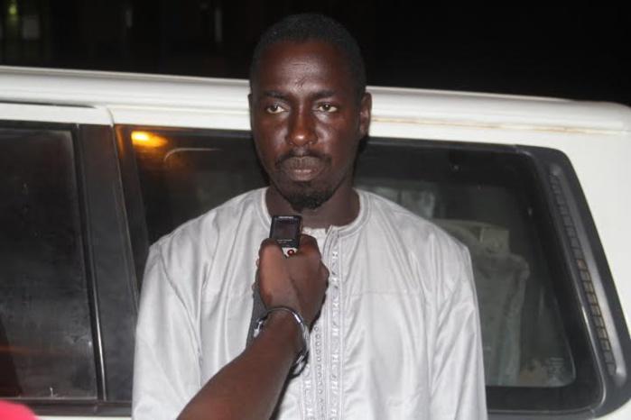 Les mareyeurs de Touba se désolidarisent de Djiby Ndiaye « Général »