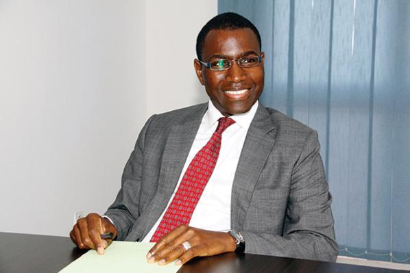 Le DG du FONSIS Amadou Hott pressenti au poste de vice-président de la Banque Africaine de Développement (BAD)