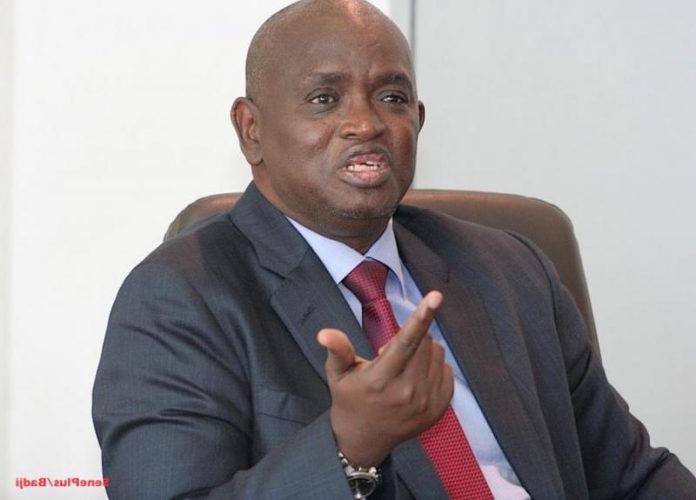 """Abdou Latif Coulibaly : """" La TNT sera gérée par une entreprise publique indépendante """""""
