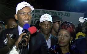 Pikine Cii La Bokk affaiblit le Grand Parti : Thierno Ba ratisse large pour le triomphe de Macky Sall en banlieue pikinoise