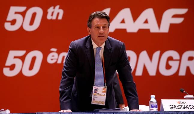 Athlétisme/corruption : l'IAAF décide de ne pas enquêter sur le Qatar