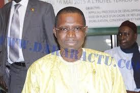 Prochaines élections législatives dans le département de Kanel : Daouda Dia prédit une razzia de l'APR