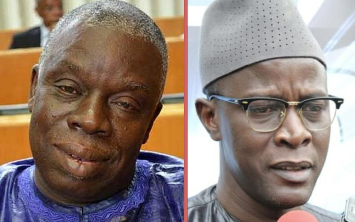 Subventions aux Asc de Dakar-Plateau : DiopSy et Yakham Mbaye dament le pion à Alioune Ndoye en gâtant Niayes Thioker, Diamono et Sfax