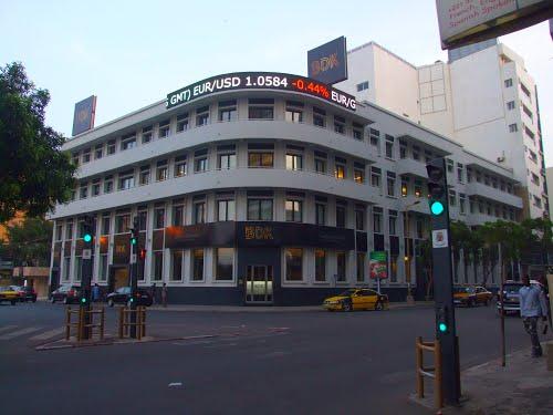 MONTAGE, ACTIONNARIAT, STATUTS...  La Banque de Dakar cernée au Luxembourg