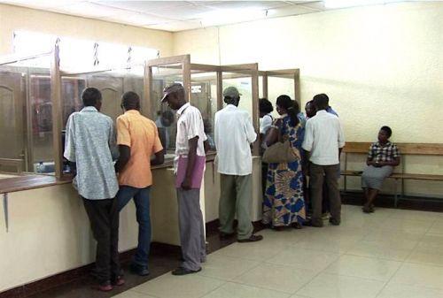 Une nouvelle crise se dessine dans le secteur bancaire subsaharien, suite aux défis économiques de la région