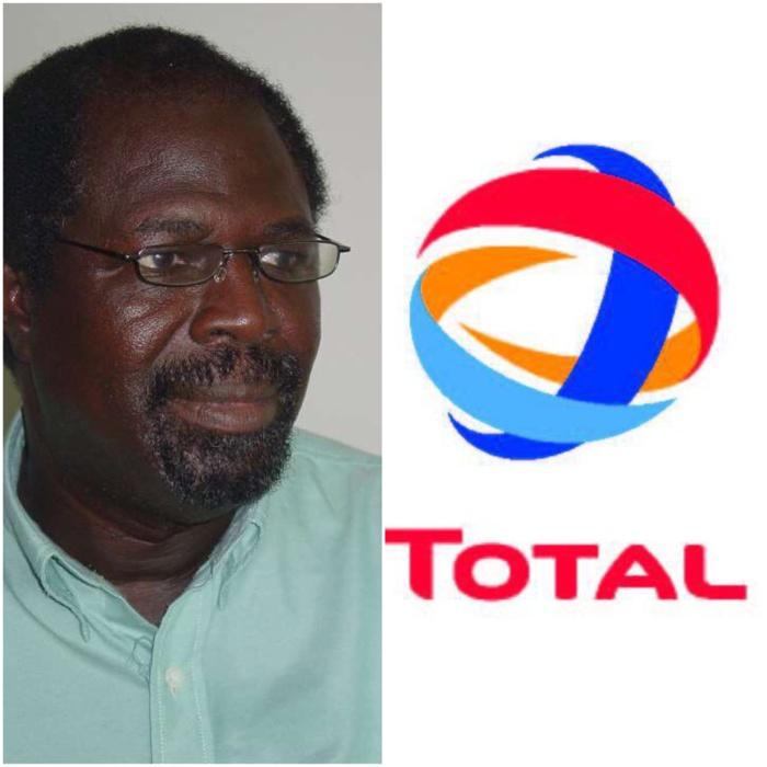 """Ibrahima Sène du PIT : """"Total et la France  sont derrière toute cette campagne de dénigrement sur le pétrole"""""""