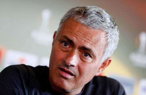 """Mourinho: """"Ma vie est un désastre"""""""