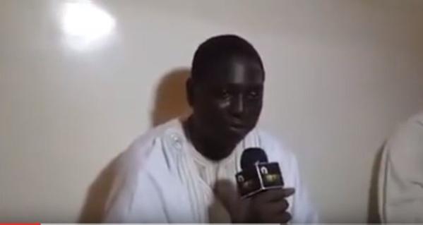 Insulte à la communauté mouride : Cheick Mbacké Sakho prend 6 mois avec sursis
