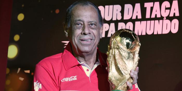 Mort du footballeur Carlos Alberto Torres, capitaine du Brésil champion du monde en 1970