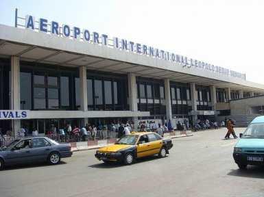 Mort subite : Le Pr Serigne Diouck victime d'un malaise à l'aéroport de Dakar-Yoff