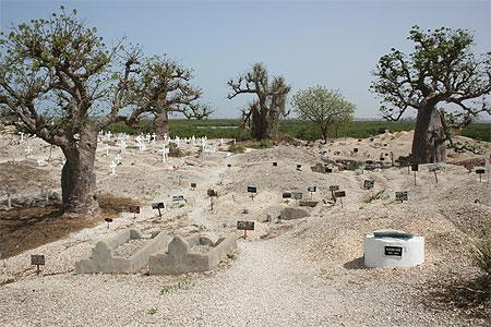 Pikine : Des profanateurs de tombe armés blessent un gardien