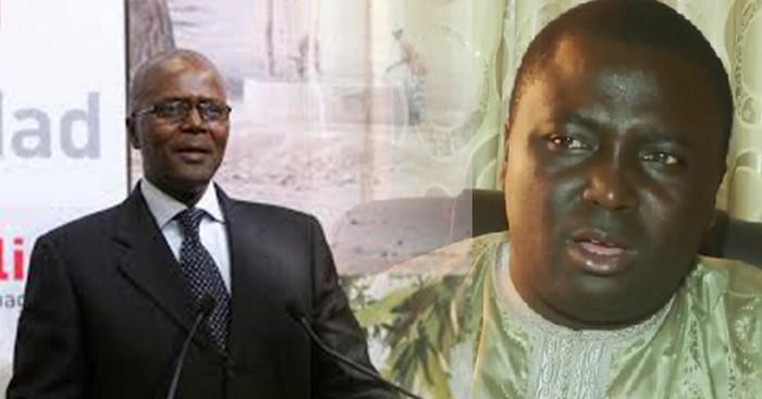 """AUDITIONNÉ PENDANT PLUS DE 7 TOURS D'HORLOGE : Bamba Fall, à sa sortie, se défoule sur Ousmane Tanor Dieng """"il a menti"""""""