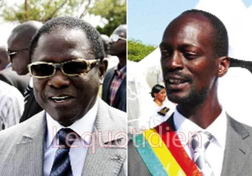 CONTRIBUTION  MOUVEMENT RENAISSANCE DE OUAKAM (APR)Samba Bathily ou l'incarnation physique de la tortuosité politiqu