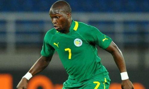Aliou Cisse: « Moussa Sow s'est blessé à l'épaule depuis le match contre le Cap-Vert »
