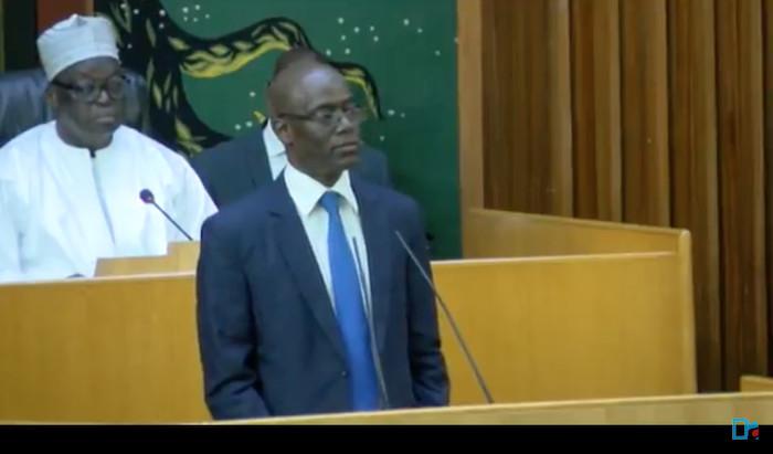 AFFAIRE PETRO TIM : La majorité parlementaire coupe l'herbe sous les pieds de l'opposition
