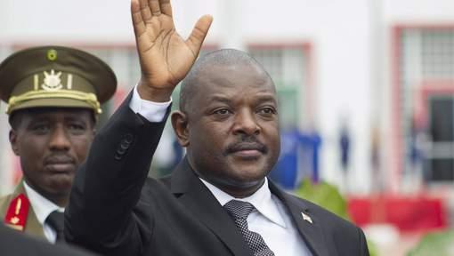 Le Burundi a notifé formellement à l'ONU son retrait de la CPI