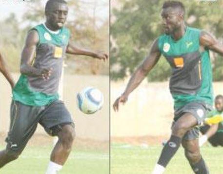 Lamine Sané et Cheikh Mbengue : Ces absents qui font jaser