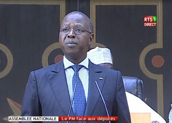 Mahammad Boun Abdallah Dionne PM : «Le calendrier républicain sera respecté. Les élections législatives se tiendront à bonne date en 2017»