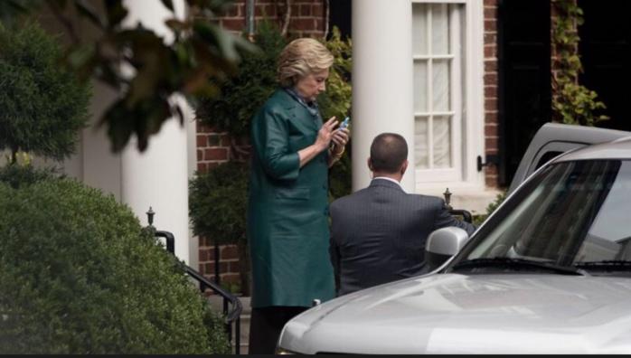 Présidentielle américaine : Hillary Clinton rattrapée par l'affaire des emails