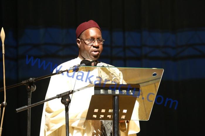 Graduation IAM : Abdou Karim Sall Award de la Gouvernance Numérique, et Ali Haïdar, Award de l'économie verte