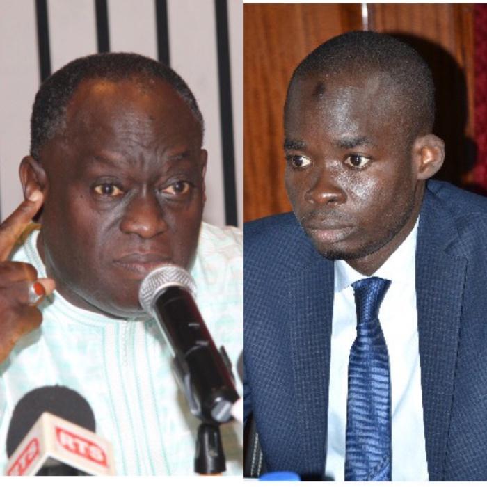 AFFAIRE FRANK TIMIS : Le Forum du justiciable demande le retrait pur et simple de Me El Hadj Diouf du dossier Petro-Tim.