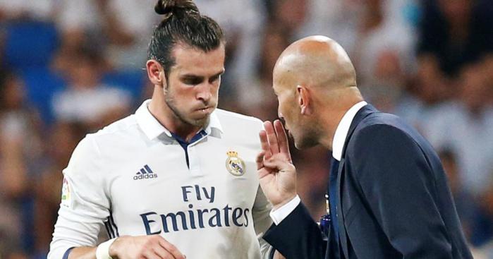 Gareth Bale prolonge au Real
