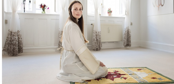 Femme et imam, c'est possible (au Danemark)