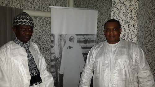 PVD : Cheikh Modou Kara confie le parti à Sokhna Dieng Mbacké, Gaspard Kamara démissionne