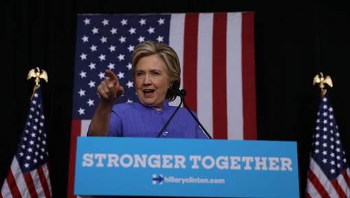 Le FBI mandaté pour passer en revue les emails d'Hillary Clinton